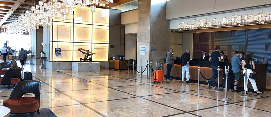 hotel strata cleaning services
