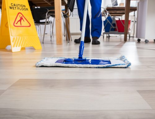 Choosing an environmentally-friendly cleaning service in Sydney