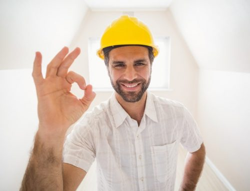 What Does a Builder Look for in a Cleaner