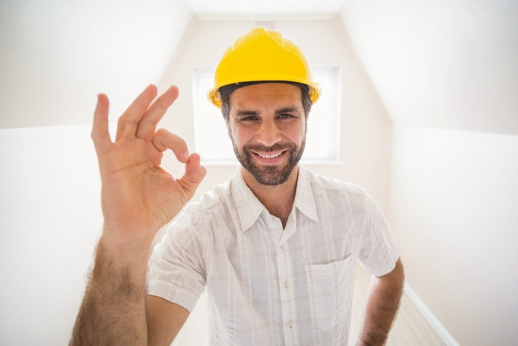 what does a builder look for in a cleaner master cleaners