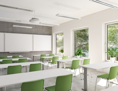 7 School Cleaning Tips from a professional cleaner in Sydney
