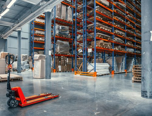Warehouse cleaning tips: 6 tips from the professionals in Sydney