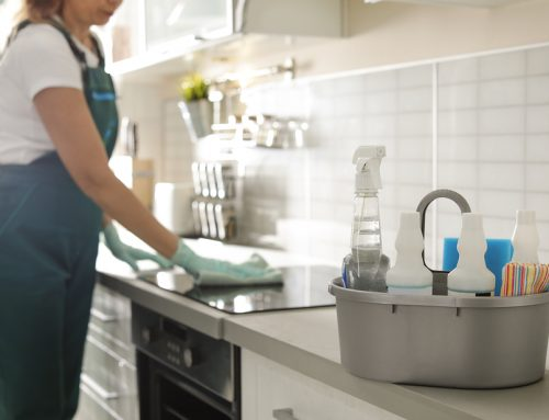 The importance of commercial kitchen cleaning in your restaurant or hotel