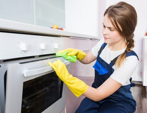 Our cleaners in Sydney share some common oven cleaning hacks
