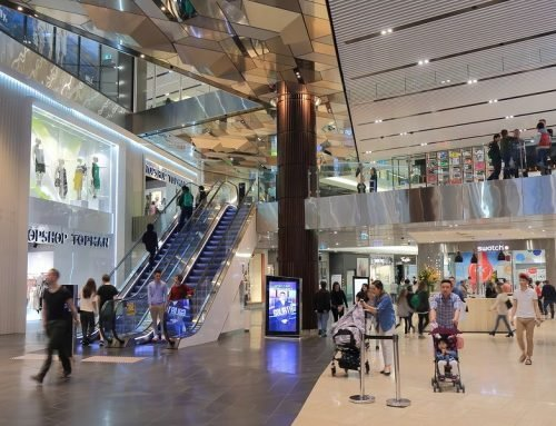 Our cleaners in Sydney explain how to plan shopping centre cleaning