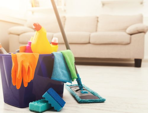 Choose Master Cleaners' house cleaners in Sydney for your deep cleaning!