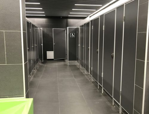 Need your the toilets cleaned? Call our commercial cleaners in Sydney!