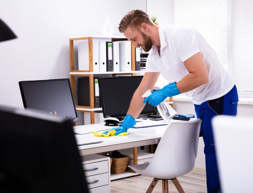 What to expect from a commercial cleaner in Melbourne?