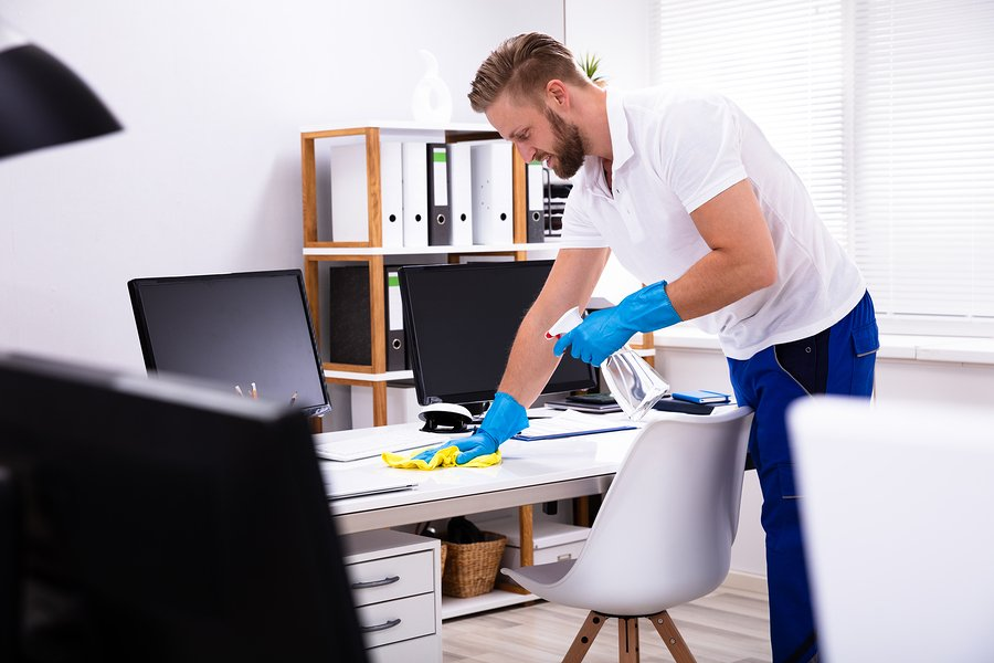 Builders' Cleaning Services in Sydney: Why Hire Master Cleaners?