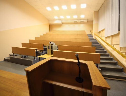 How professional school cleaning improves health, safety and learning