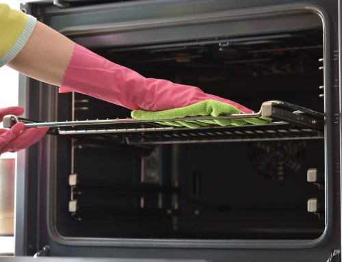 The best oven cleaning hacks from a home cleaners in Sydney