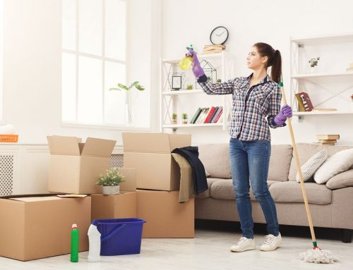 Why call a pro for end of lease cleaning in Hobart?