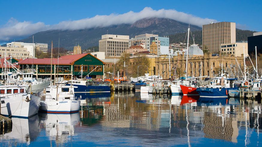Cleaners Hobart