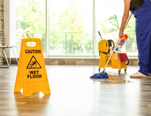How to choose a commercial cleaner in Sydney