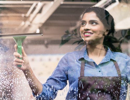 Our commercial cleaners in Sydney explain the essentials of retail cleaning