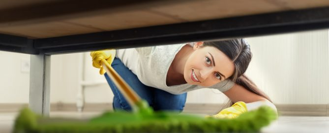 home cleaners in Melbourne