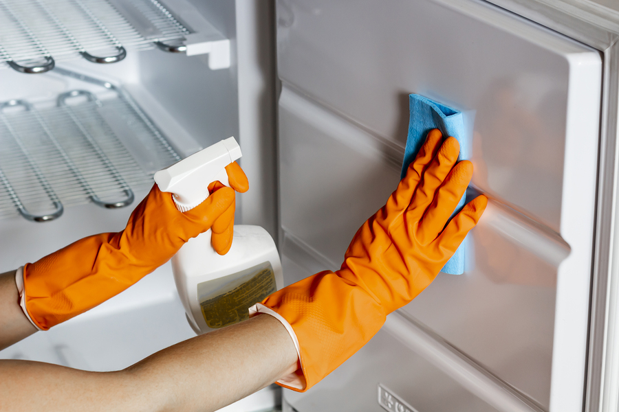 Primary Biological Hazards of Professional Cleaning