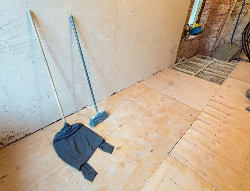 5 reasons why your next project needs our construction cleaners