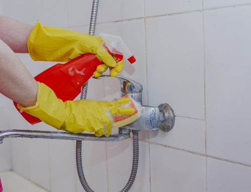 A cleaning service in Melbourne shares 6 bathroom cleaning mistakes