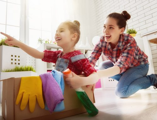 End of lease cleaning: why you should always hire a professional