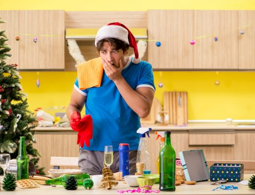 Call our cleaners in Melbourne for post-holiday cleaning!