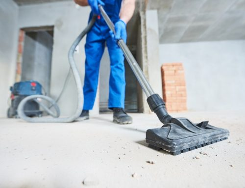 The essential construction cleaning checklist: do you have everything?