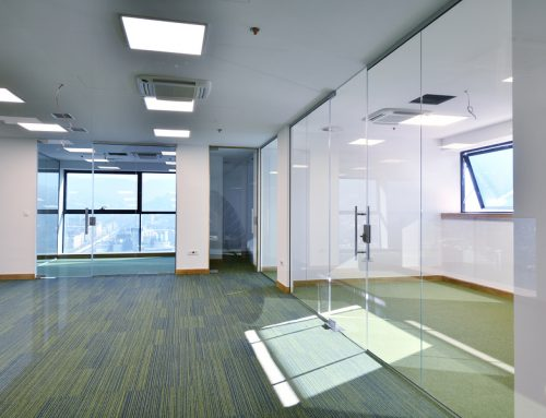 Shop fit-out cleaning: everything you NEED to know